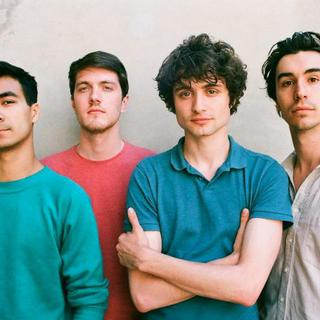 Flyte concert in London