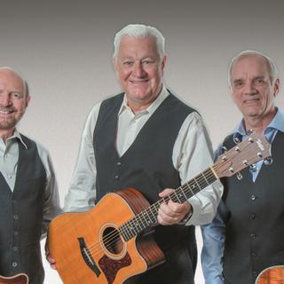 Concierto de Folk Legacy Trio en Chandler