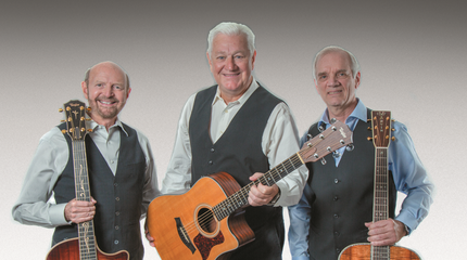 Folk Legacy Trio concert à Chandler