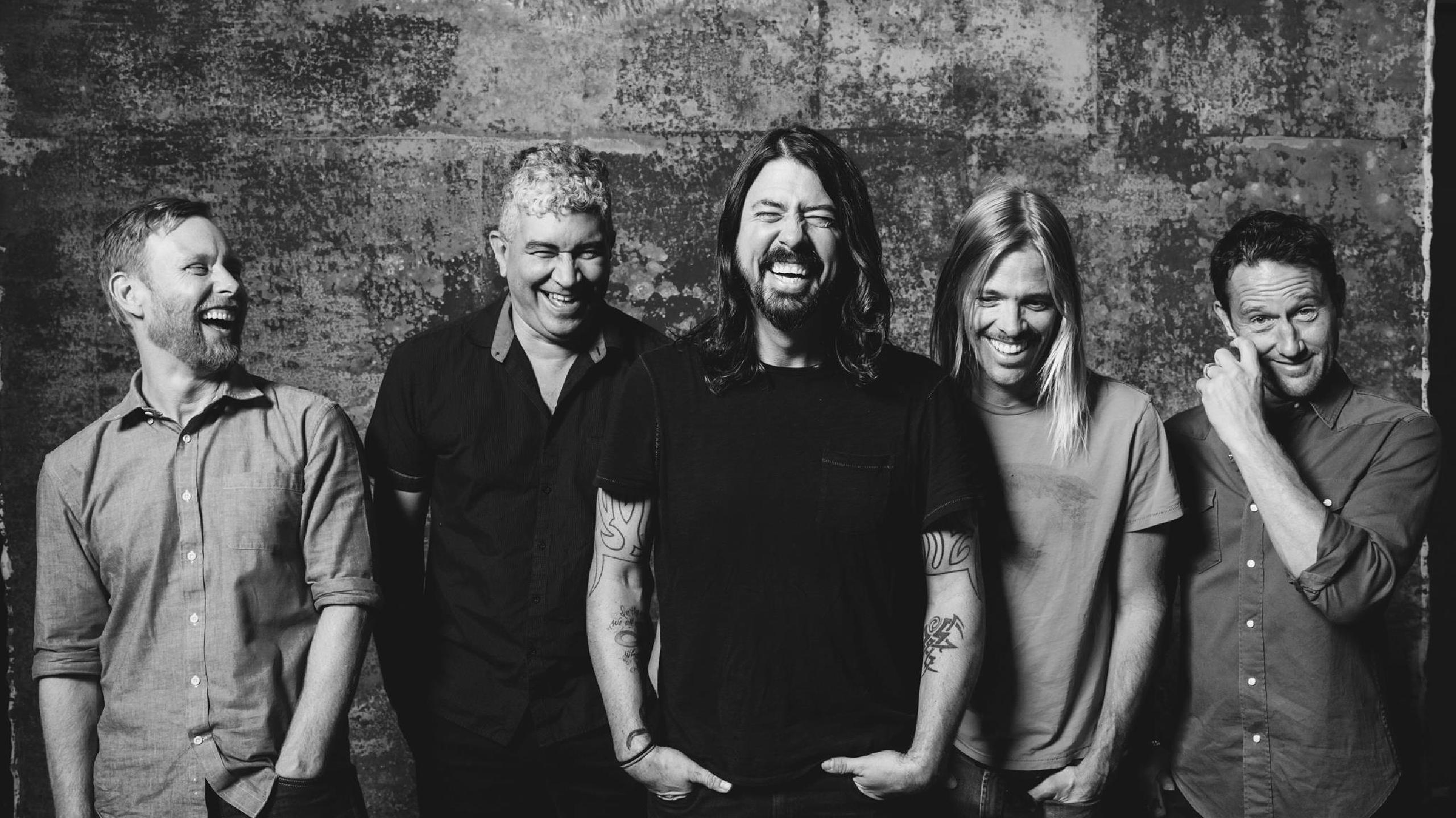 Foo Fighters Tour 2020 Foo Fighters tour dates 2019 2020. Foo Fighters tickets and