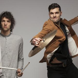 Concierto de For King & Country en Greenville