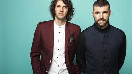 Concierto de For King & Country en Vancouver