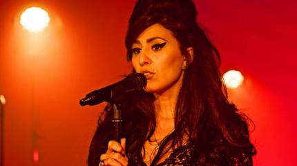 Konzert von Forever Amy - Celebrating Amy Winehouse in Wien