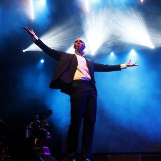 Concierto de Formidable (The Aznavour Tribute) en Sherwood Park