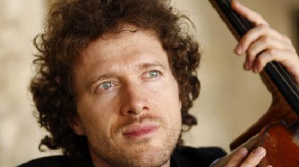 Konzert von Francois Salque in Paris