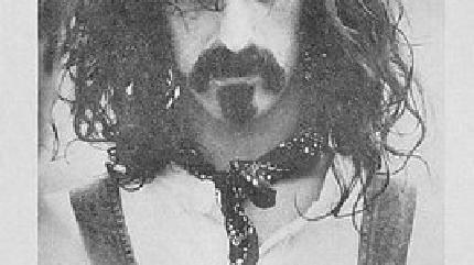 Concierto de Frank Zappa + Napoleon Murphy Brock en Freiburg