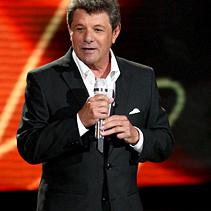 Frankie Avalon concert in Northridge