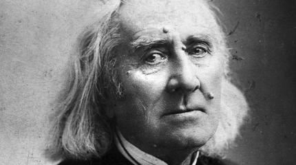 Concierto de Franz Liszt en Atlanta