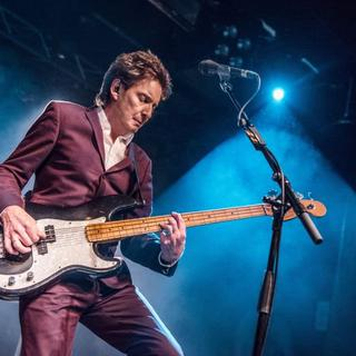 Concierto de From The Jam en Belfast