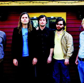 Concierto de Fruit Bats en Seattle