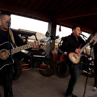 Concierto de Legado 7 + Arsenal Efectivo + El De La Guitarra en Fresno