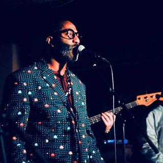 Concierto de Fullee Love Collective en Nottingham