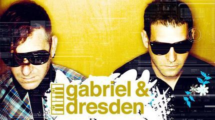 Concierto de Gabriel & Dresden en Washington