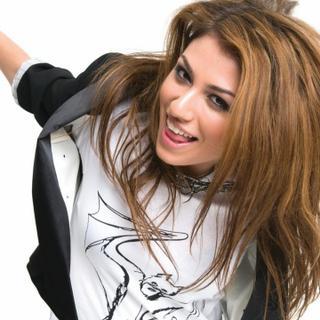 Gabriella Cilmi concert in London