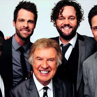 Gaither Vocal Band concert in Carmel
