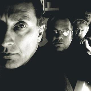 Concierto de Gang of Four en Auckland