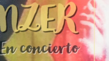 Concierto de Ganzer en Granada