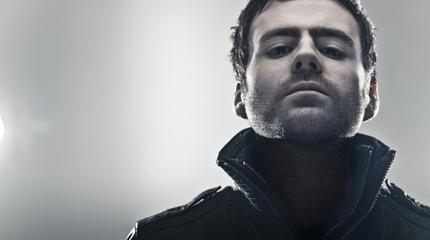 Concierto de Gareth Emery en Boston