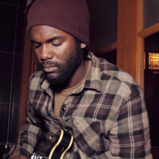 Concierto de Gary Clark Jr. en New York