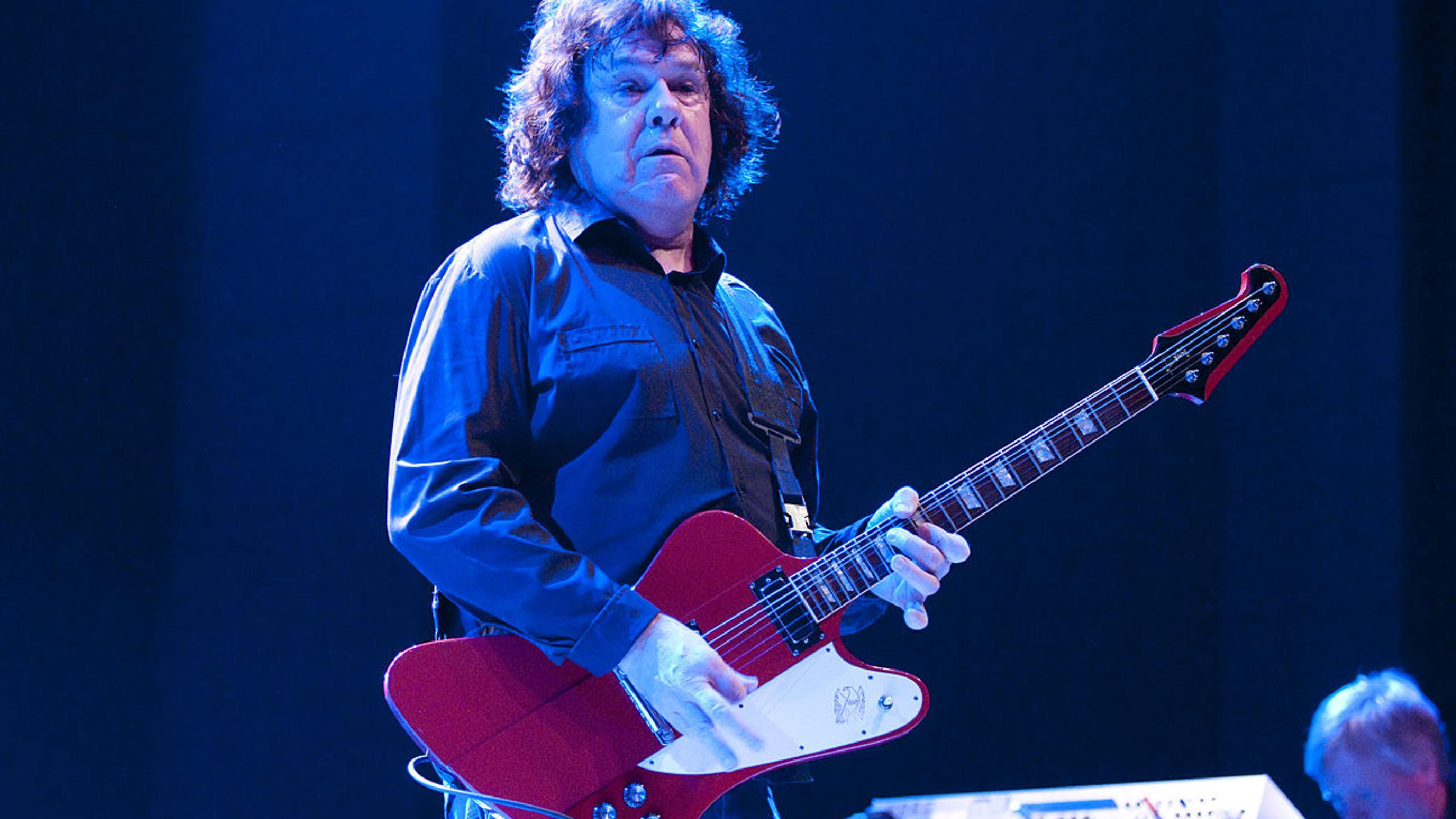 Gary Moore tour dates 2019 2020. Gary Moore tickets and ...