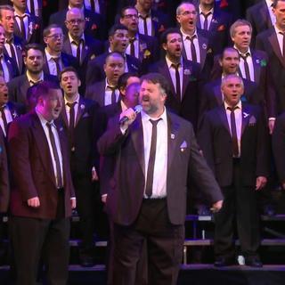 Concierto de Gay Men's Chorus of Washington DC en Washington