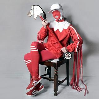 Gazelle Twin concert in London