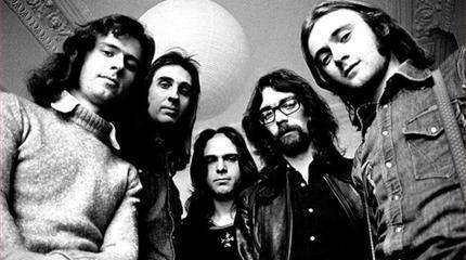 Concierto de Genesis Tribute en Boston