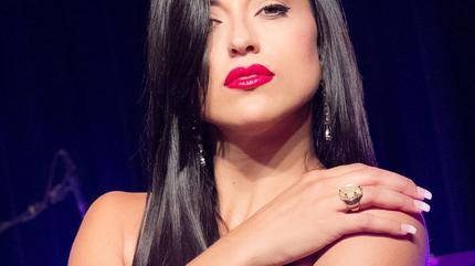 Concierto de Genessa & The Selena Experience en Westbury
