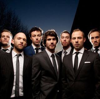 Concierto de Gentleman's Dub Club en Stoke-on-Trent