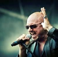 Geoff Tate concert in London
