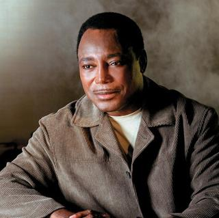 George Benson concert in Bournemouth