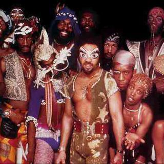 Concierto de George Clinton and Parliament Funkadelic en Saratoga