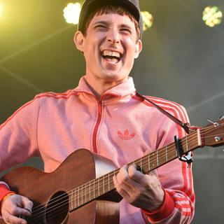 Concierto de Gerry Cinnamon en Bournemouth
