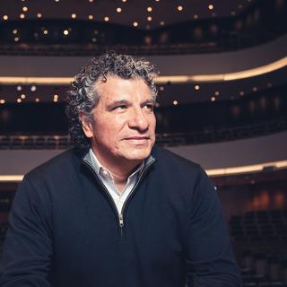 Concierto de Giancarlo Guerrero en Nashville