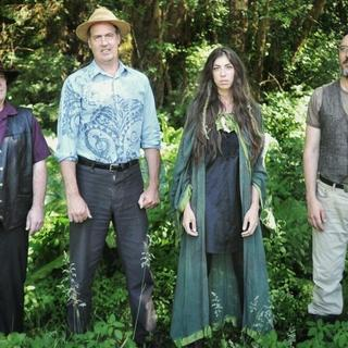Concierto de Giants In The Trees en Portland