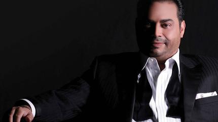 Concierto de Gilberto Santa Rosa en Ciudad de Mexico