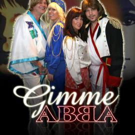 Concierto de Gimme Abba - Tribute to Abba en Cardiff