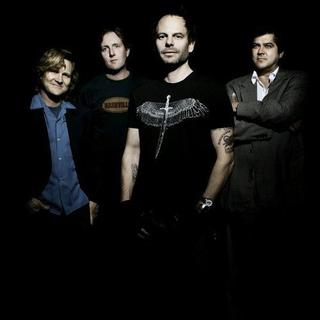Gin Blossoms + Fastball concert in Bossier City