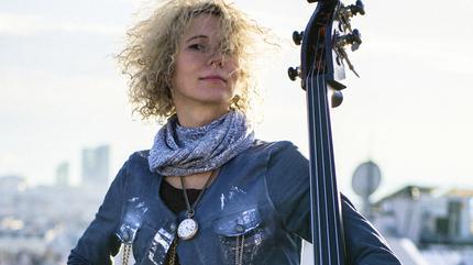 Konzert von Gina Schwarz in Wien
