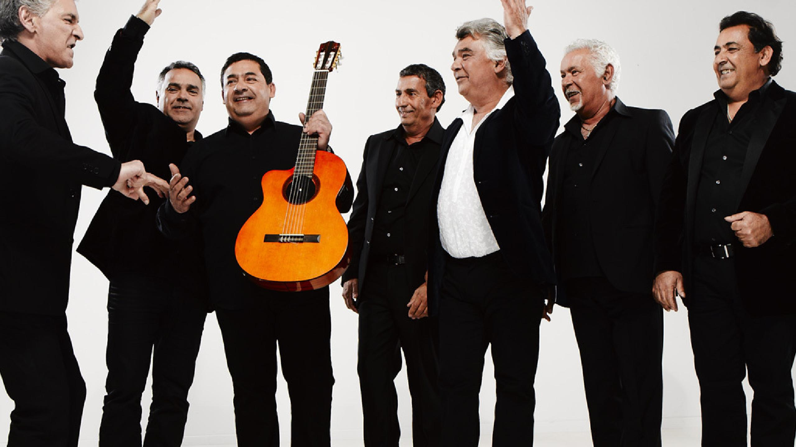Gipsy Kings tour dates 2021 2022. Gipsy Kings tickets and concerts | Wegow United States