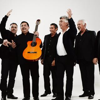 Concierto de Gipsy Kings en Homestead