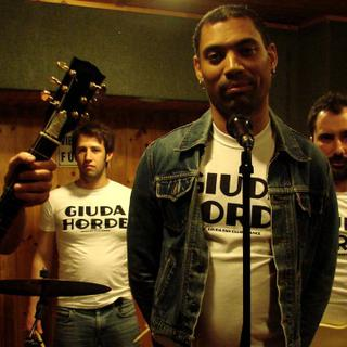 Giuda concert in Washington