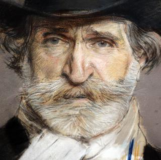 Konzert von Giuseppe Verdi in Wien