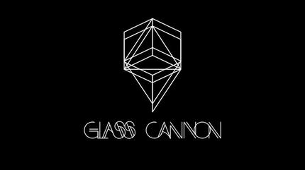 Glass Cannon concert in Boston