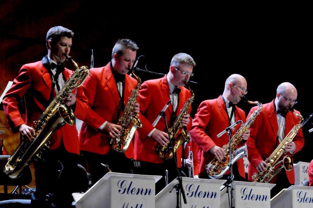 Concierto de Glenn Miller Orchestra en Dallas