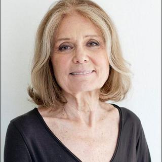 Concierto de Gloria Steinem en Seattle