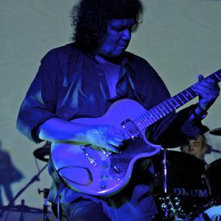 Goblin concert in New York