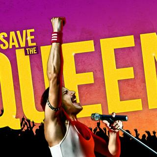 Concierto de God Save The Queen en Festival Porta Ferrada 2019
