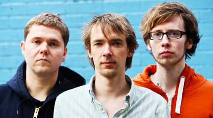 GoGo Penguin concert in London