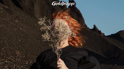 Concierto de Goldfrapp en Birmingham